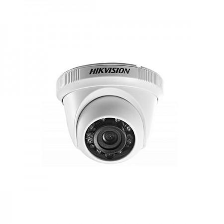 Câmera Hikvision - Dome Plástico 1MP 20m - 2.8mm