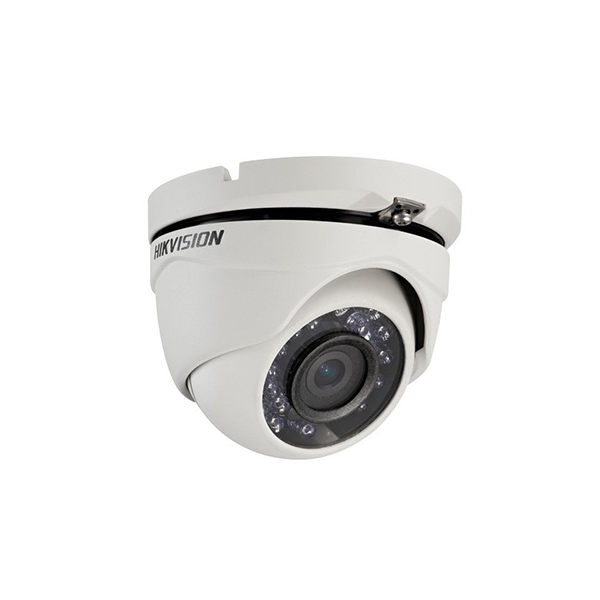 Câmera Hikvision - Dome Metal 2MP 20m - 2.8mm