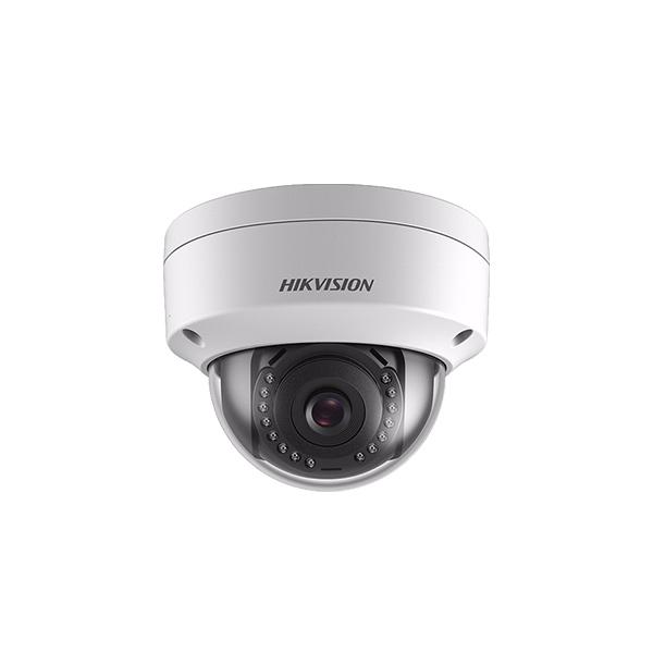 Câmera Hikvision - Dome 2MP 30m - 2.8mm
