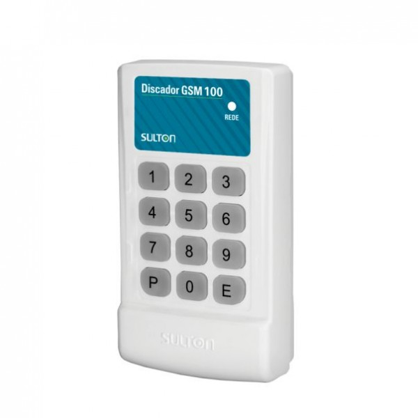 Discador GSM 100 - Sulton