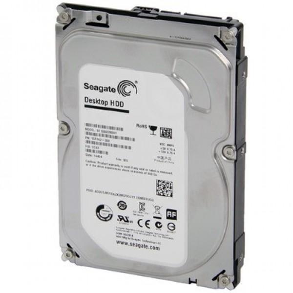 HD 1TB - Seagate