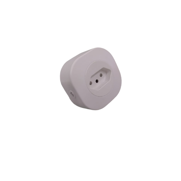 Adaptador de Tomada Inteligente Wi-Fi - AGL