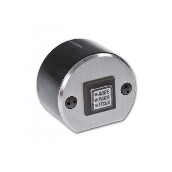 Botoeira com 1 botão Caixa de Nylon-NA - Thevear