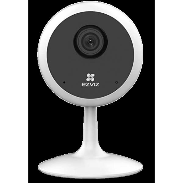 Câmera C1C Wi-Fi EZVIZ - 1MP Dia e Noite