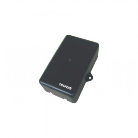 Circuito de Acoplamento Abre Porta Individual Eletrônica (CAAPI) - Thevear