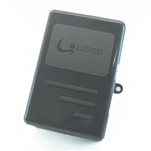 Comutador para Vídeo Porteiro Color Mód. LR-170 - Líder