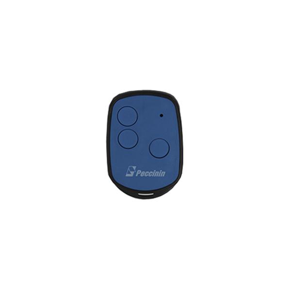 Controle Remoto - Nice New Evo 433,92 MHz - Azul