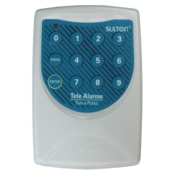 Discador Tele Alarme - Sulton