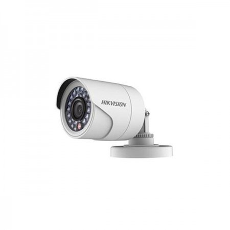Câmera Hikvision - Bullet Plástico 1MP 15m - 2,8mm