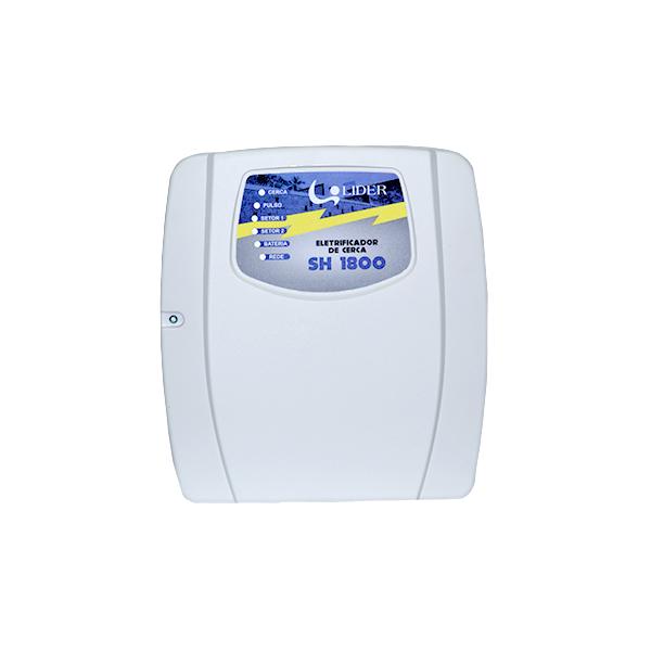 Eletrificador de Cerca SH1800 - Líder