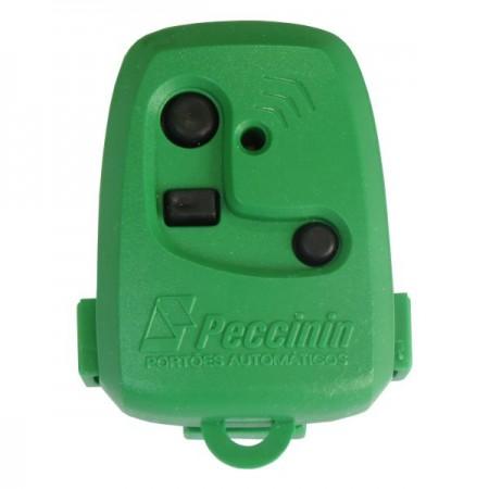 Controle Remoto - Nice 433,92 MHz - Verde